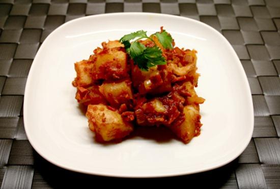 spicypotatoes   Recipe Link Love, Feb 28