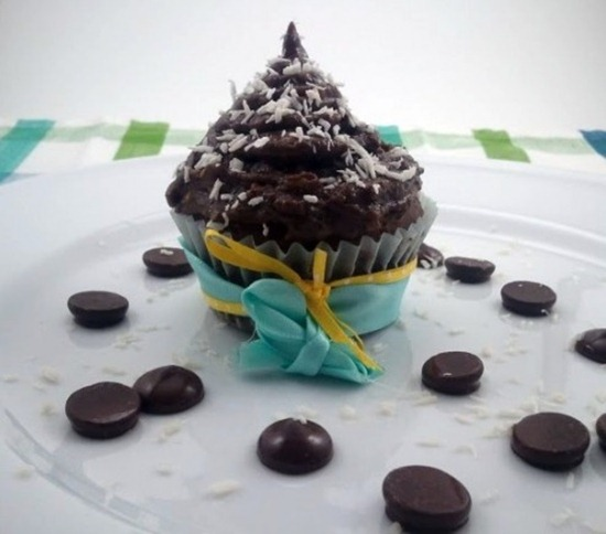 ChocoCupcakeJulie thumb   Recipe Link Love, March 19