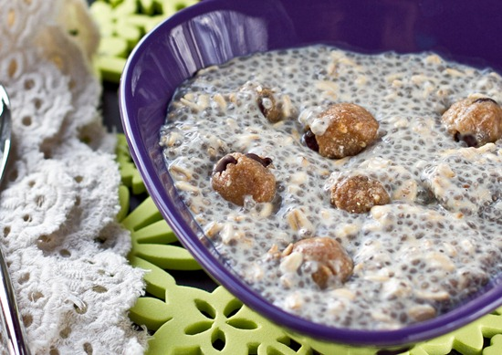 IMG 3166 2   Sweet Potato and Lentil Salad + Cookie Dough VOO