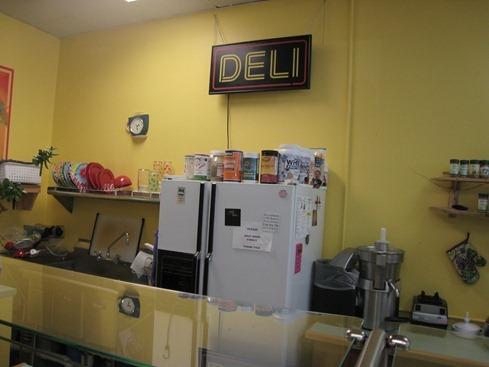 IMG 9870   For Goodness Sake Café, FL