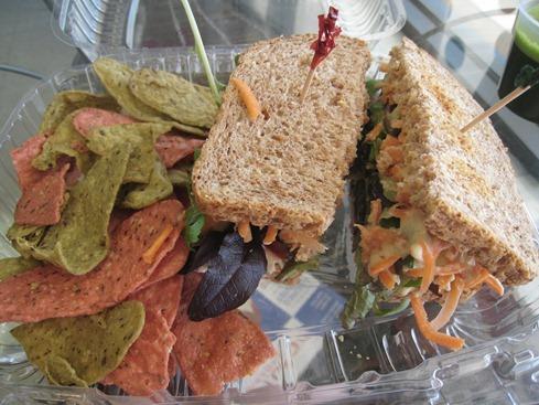 IMG 9875   For Goodness Sake Café, FL