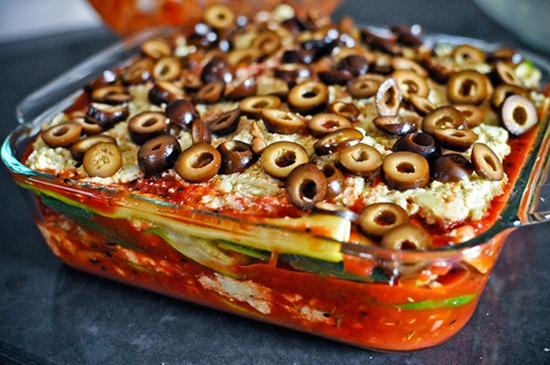 Lasagna 1   Recipe Link Love, March 2
