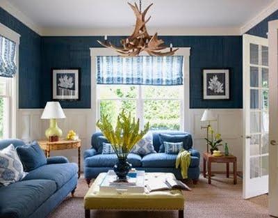Meg-Braff-navy-blue-family-room