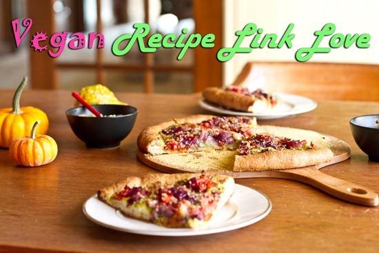 VEGANrecipelinklove   Recipe Link Love, March 2
