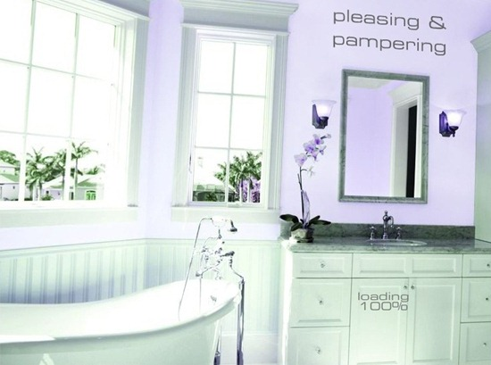 para paint lavender lace p5099 24   Butternut Squash Mac 'n Cheeze: Two Ways