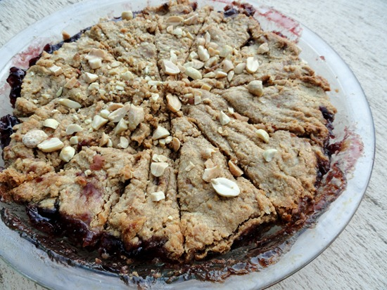 pie   Recipe Link Love, March 2