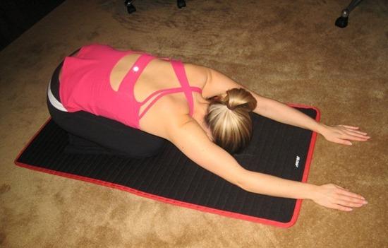yogi6   Getting My Glow On