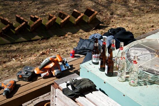 IMG 0114   Friends, Beer, Sun, & More Beer