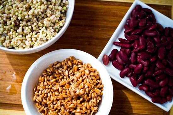 IMG 3873   Energizing Protein Power Salad