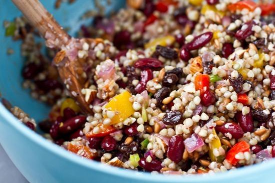 IMG 3891   Energizing Protein Power Salad