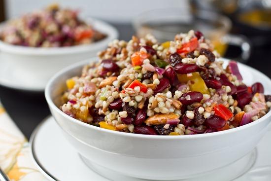 IMG 3912   Energizing Protein Power Salad