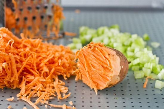Vegan Lentil Walnut Loaf with Sweet Potato — Oh She Glows