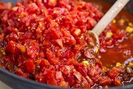 IMG 4613   Taco Chili with Nacho Cheeze Sauce