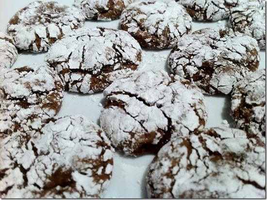 gingerbread cookies   Recipe Link Love, April 6