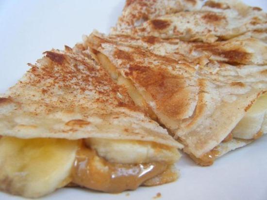 quesadilla   Recipe Link Love, April 6