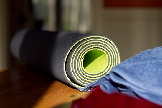 IMG 5612   The Day I Tried Moksha Hot Yoga