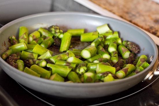 IMG 6189   Asparagus and Potato Salad
