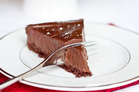 Oh She Glows Vegan Chocolate Cake