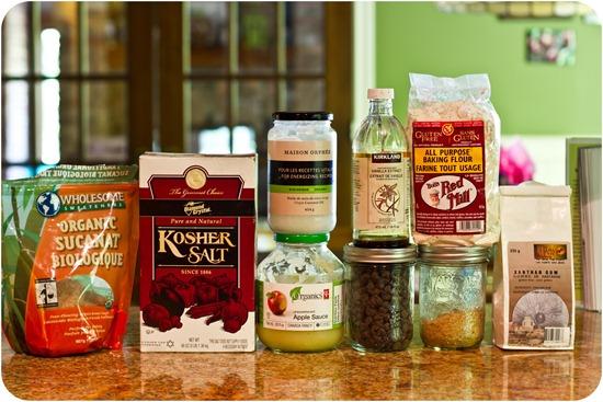 IMG 7186   The Gluten Free & Vegan Recipe Challenge