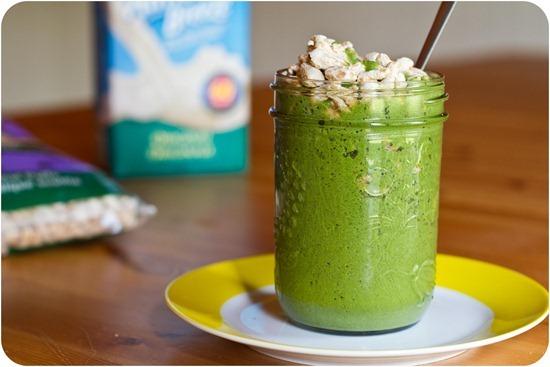 IMG 7201   The Gluten Free & Vegan Recipe Challenge