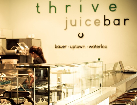 IMG 79411   Thrive Juice Bar