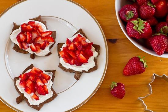IMG 8228   Strawberry Cheesecake Bites