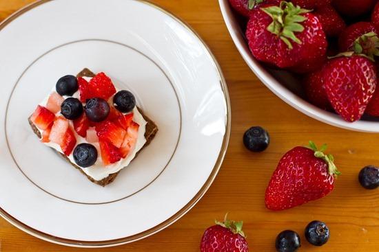 IMG 8230   Strawberry Cheesecake Bites