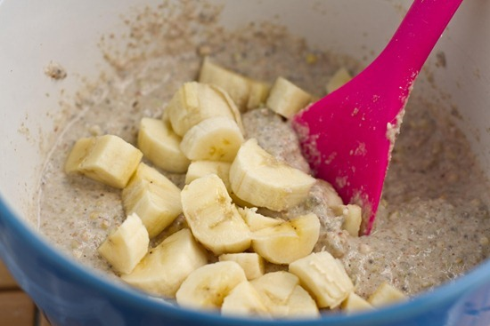 IMG 8736   Raw Buckwheat Breakfast Porridge
