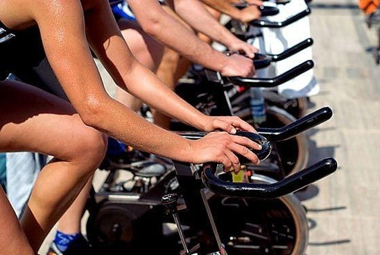 Spinning   7 Workouts I'm Loving This Summer