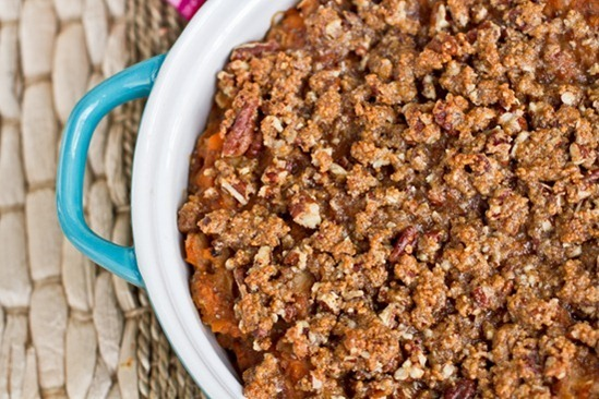 IMG 1394 thumb   5 Favourite Hot Oatmeal Recipes
