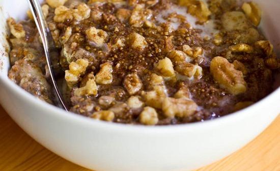 IMG 1788 thumb   5 Favourite Hot Oatmeal Recipes