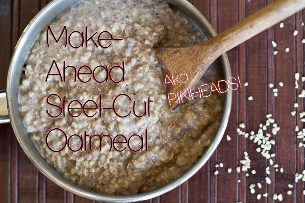 how to cook steel cut oats milk