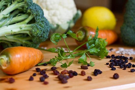 IMG 2295 thumb   Detox Salad
