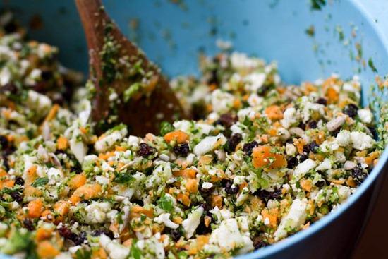 IMG 2305 thumb   Detox Salad
