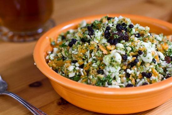IMG 2322 thumb   Detox Salad