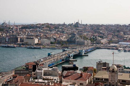 IMG 4803 thumb   Honeymoon Photography: Istanbul, Turkey