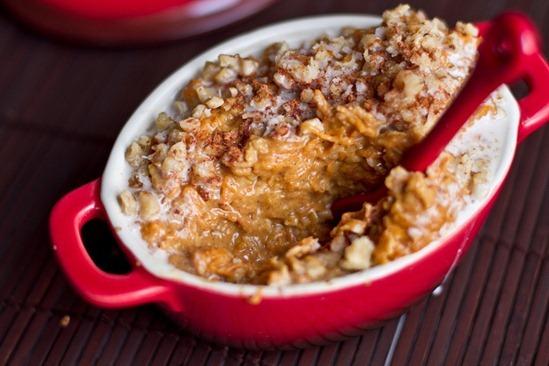 IMG 6608 thumb   5 Favourite Hot Oatmeal Recipes