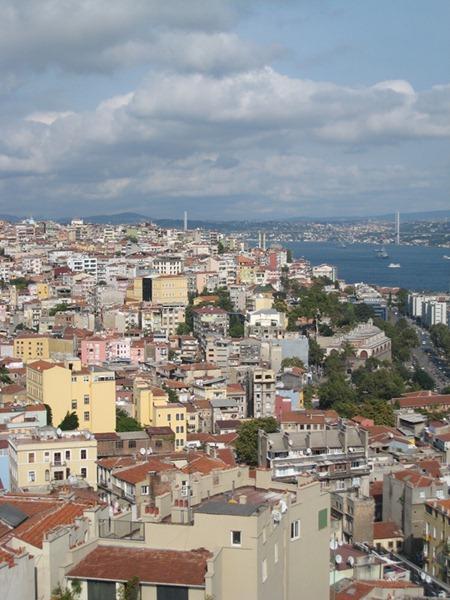 IMG 9225 thumb   Honeymoon Photography: Istanbul, Turkey
