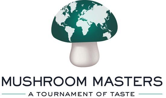 Mushroom Masters Logo thumb thumb   Mushroom Walnut Pesto Tart for Mushroom Masters Challenge
