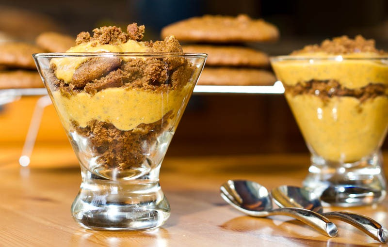 recipe: pumpkin pie pudding [29]