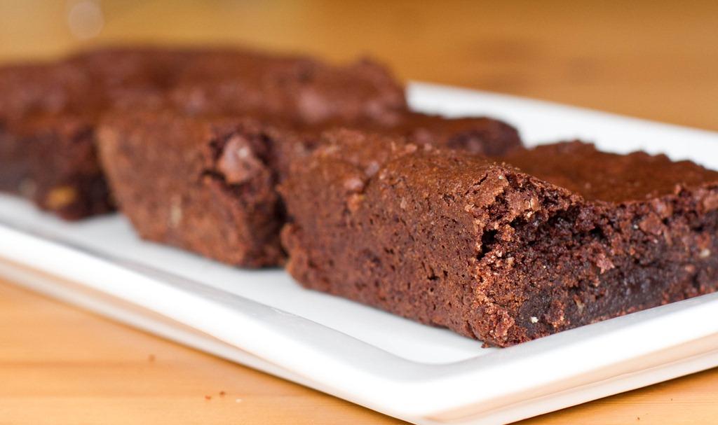 cf42cb5332c Vegan Brownies  Two Ways — Oh She Glows