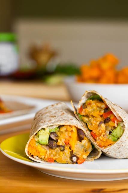 vegan recept blogg