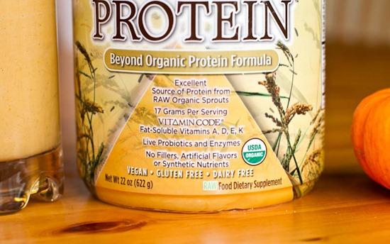 IMG 3803 thumb   Protein Powder Reviews