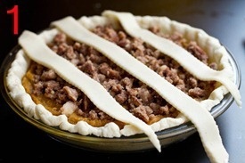 IMG 3701 thumb2   Vegan Pumpkin Pie, Three Ways: Classic, Rustic, & Gluten Free
