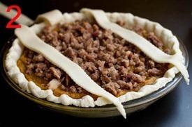 IMG 3702 thumb1   Vegan Pumpkin Pie, Three Ways: Classic, Rustic, & Gluten Free