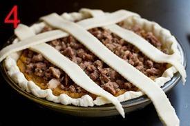 IMG 3704 thumb1   Vegan Pumpkin Pie, Three Ways: Classic, Rustic, & Gluten Free