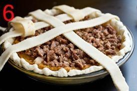 IMG 3706 thumb1   Vegan Pumpkin Pie, Three Ways: Classic, Rustic, & Gluten Free
