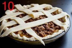 IMG 3711 thumb1   Vegan Pumpkin Pie, Three Ways: Classic, Rustic, & Gluten Free