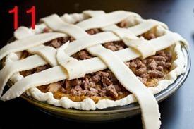 IMG 3712 thumb1   Vegan Pumpkin Pie, Three Ways: Classic, Rustic, & Gluten Free