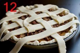 IMG 3713 thumb1   Vegan Pumpkin Pie, Three Ways: Classic, Rustic, & Gluten Free